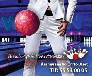 Ta turen til Åsane Bowling & Eventsenter!
