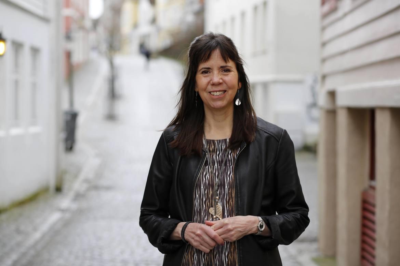 ACT-terapi støtter opp under selvhjelp og gir kunnskap om hvordan en kan ivareta sin egen helse, sier Monica Ramsøy Higraff.
