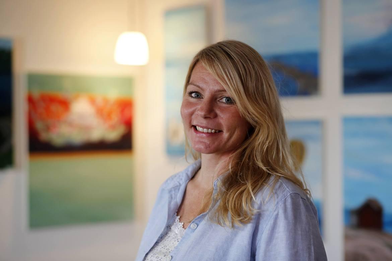 – Atomega er et langsiktig og fremtidsrettet prosjekt som forebygger vold i nære relasjoner, og skaper god psykisk helse, redegjør gründeren Marina Hansson.
