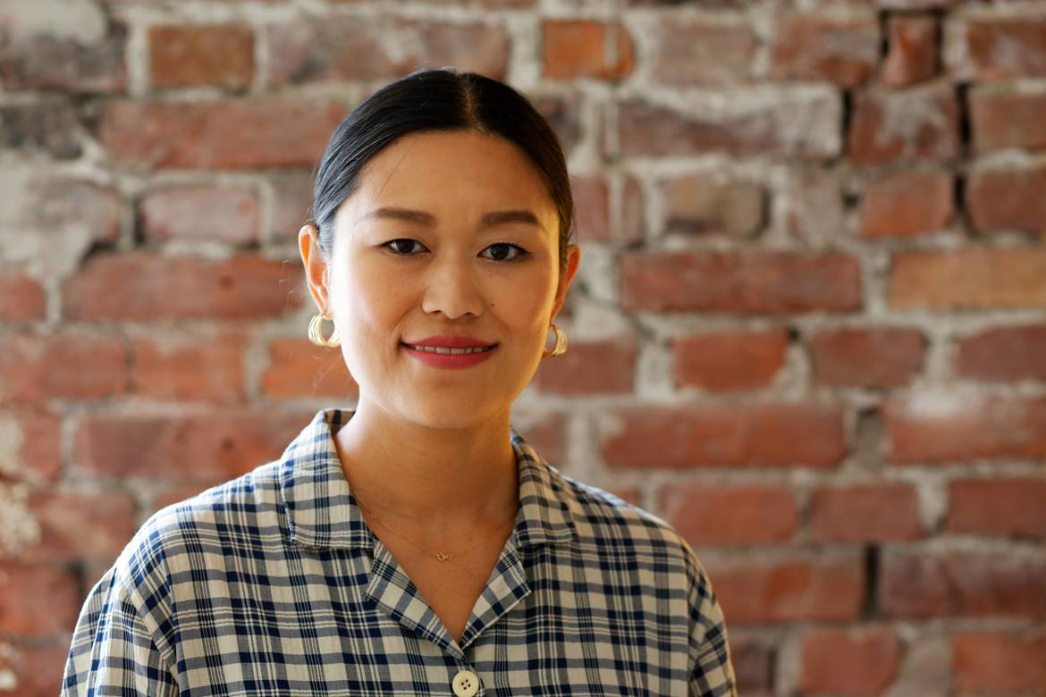 FOUNDER: Michelle Zhao is opening the restaurant Banzha.