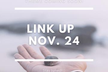 Link Up - Nov. 24